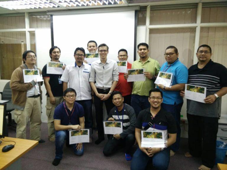 UTNM offers physical BIM Training as well as Online BIM Training.