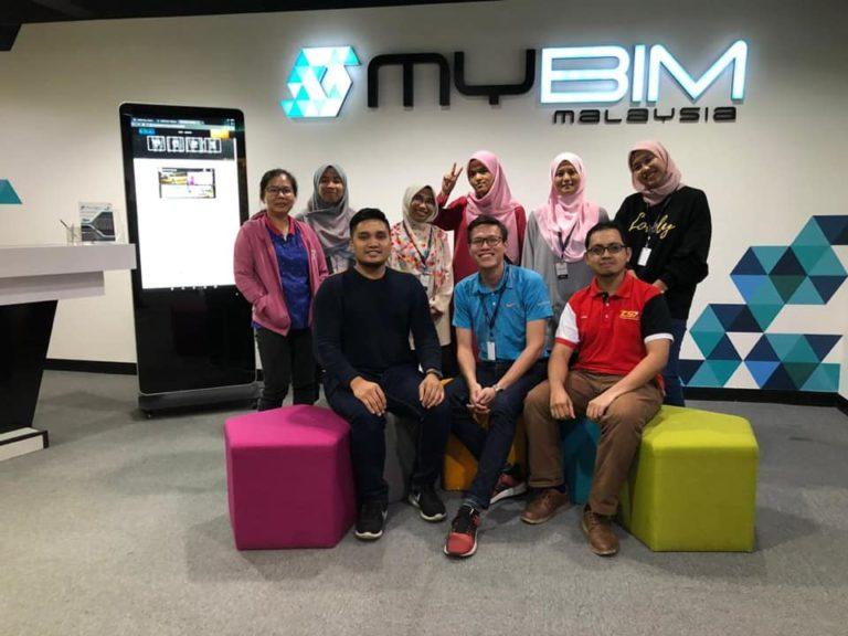 BIM Infrastructure Roads and Highways Training at MyBIM 2