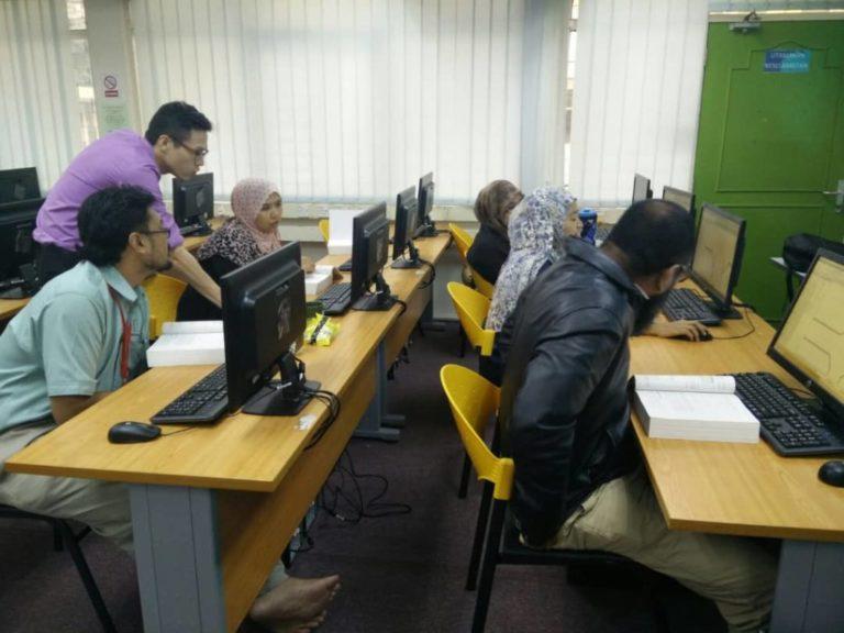 Revit BIM Training for Putrajaya Holdings Sdn Bhd