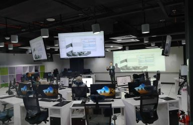 Fundamental Modelling of Architecture BIM training conducted at CIDB BIM Studio